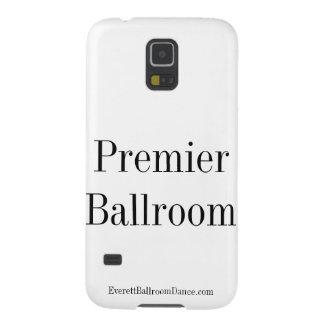 首位のBallroom Phone Case Galaxy S5 ケース