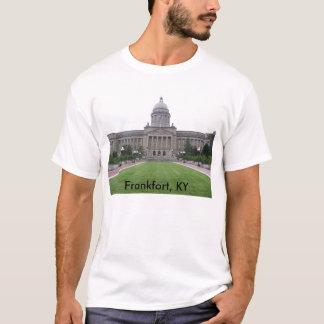 首都 Tシャツ