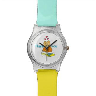 香るやつらウォッチw1-8 腕時計