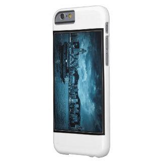 香港のスカイライン BARELY THERE iPhone 6 ケース