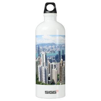 香港のピーク ウォーターボトル