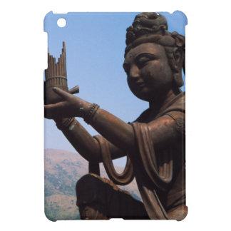 香港のランタオ島、Po林修道院 iPad Miniケース