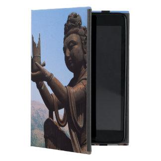 香港のランタオ島、Po林修道院 iPad Mini ケース