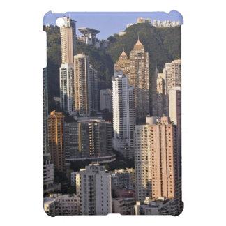 香港の中国の都市景観 iPad MINIケース