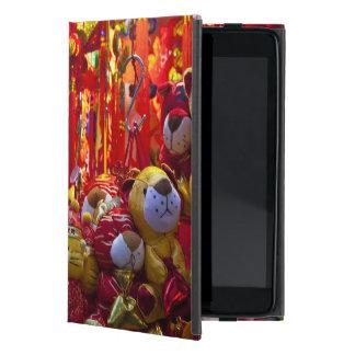 香港の店の販売のためのカラフルな項目 iPad MINI ケース