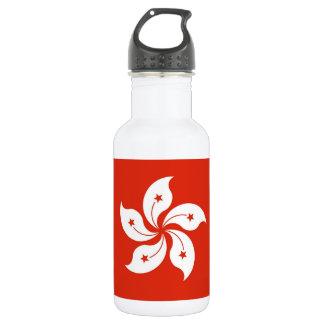 香港の旗の自由のボトル ウォーターボトル