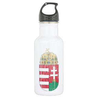香港の紋章付き外衣 ウォーターボトル