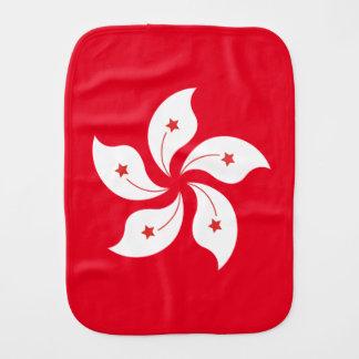 香港の紋章 バープクロス