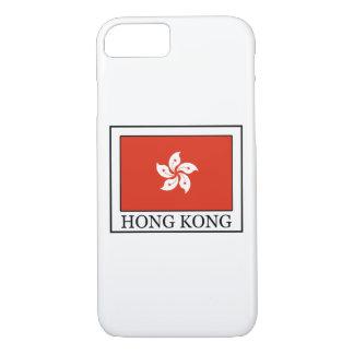 香港の電話箱 iPhone 8/7ケース