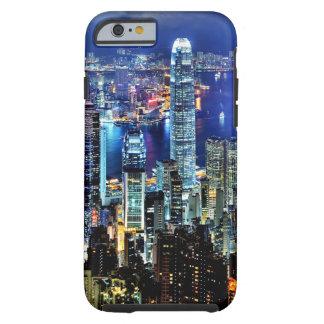 香港夜スカイライン ケース