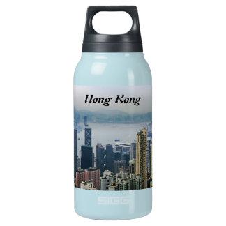 香港港の霧 断熱ウォーターボトル