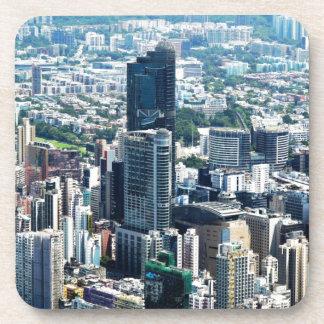 香港 コースター