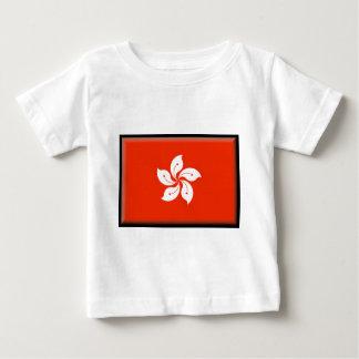 香港 ベビーTシャツ