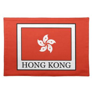 香港 ランチョンマット