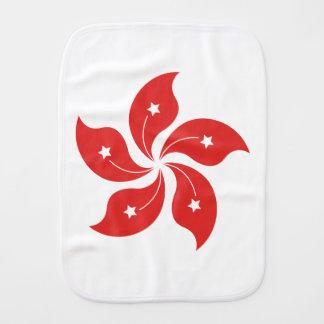 香港(赤い) バープクロス
