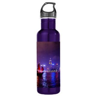 香港 710ML ウォーターボトル
