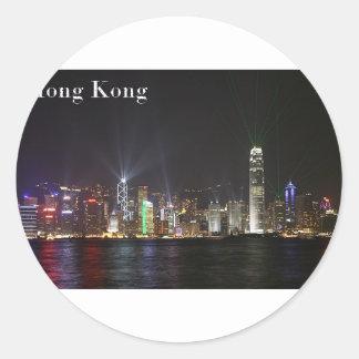 香港(St.K) ラウンドシール