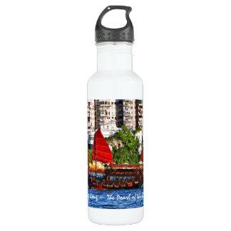 香港Sampan東洋の真珠 ウォーターボトル