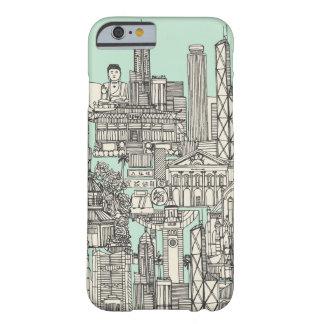 香港toile deのjouyミント barely there iPhone 6 ケース