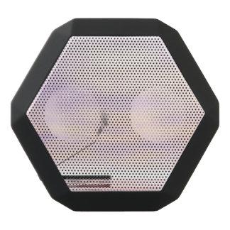 香- 3Dは描写します ブラックBluetoothスピーカー