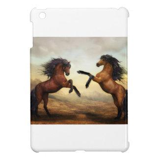 馬のギフト iPad MINI CASE