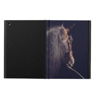 馬のコレクション。 Andalusian iPad Airケース
