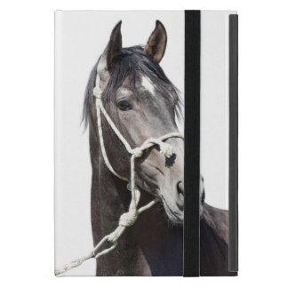 馬のコレクション。 Andalusian iPad Mini ケース