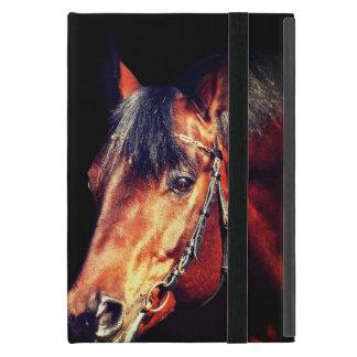 馬のコレクション。 Trakehner iPad Mini ケース