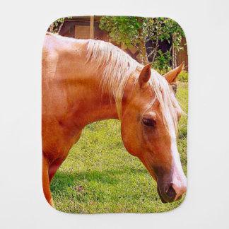 馬のバープクロス バープクロス