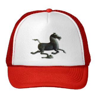 馬の帽子の年 キャップ