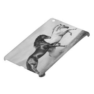 馬の操業 iPad MINI CASE