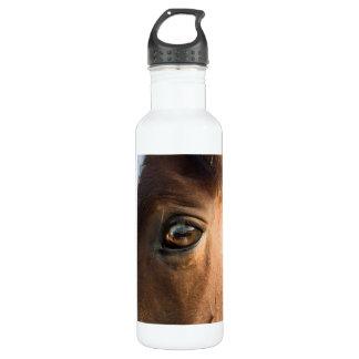 馬の目の自由 ウォーターボトル