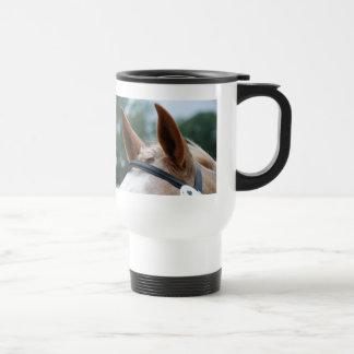 馬の耳 トラベルマグ