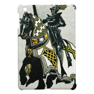 馬の背のiPadカバーの騎士 iPad Mini カバー