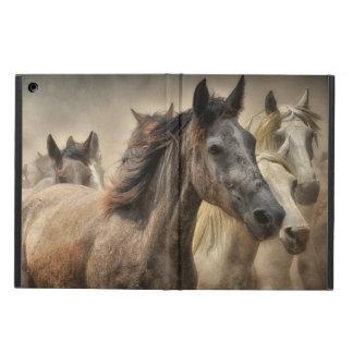 馬のipad iPad airケース