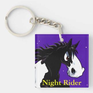 馬のkeychain キーホルダー