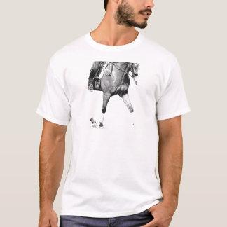馬場馬術 Tシャツ