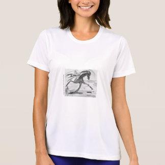 馬好きのためのTシャツ Tシャツ