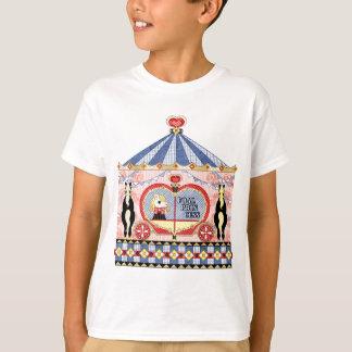 馬姫様(FOAL PRINCESS) Tシャツ
