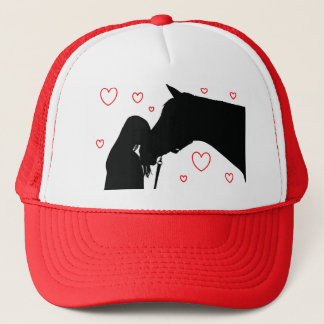 馬愛帽子 キャップ