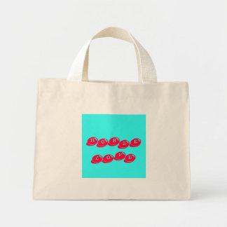 馬愛 ミニトートバッグ