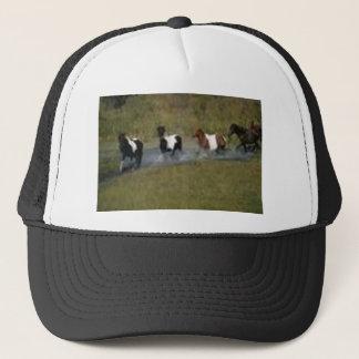 馬牧場(kkincade12) キャップ