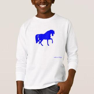 馬11 Tシャツ