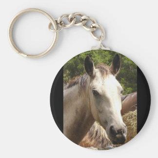 馬4 Keychain キーホルダー