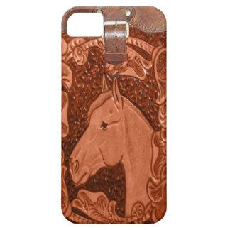 """""""馬""""の西部のIPhone 5の場合 iPhone 5 Case"""