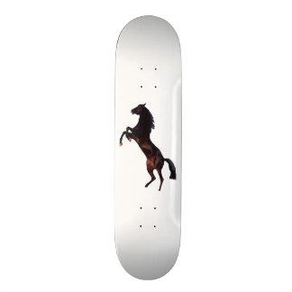 馬 オリジナルスケートボード