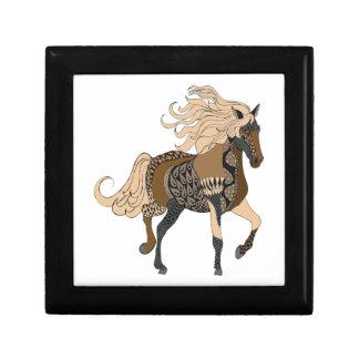 馬 ギフトボックス