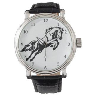 馬 腕時計