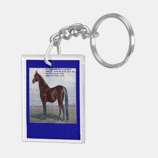 馬KeyChain キーホルダー