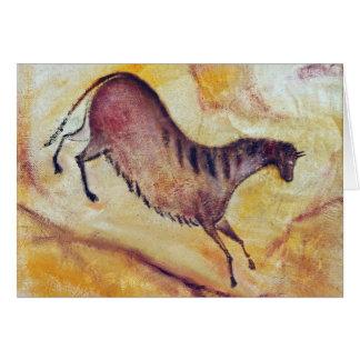 馬la Altamira カード